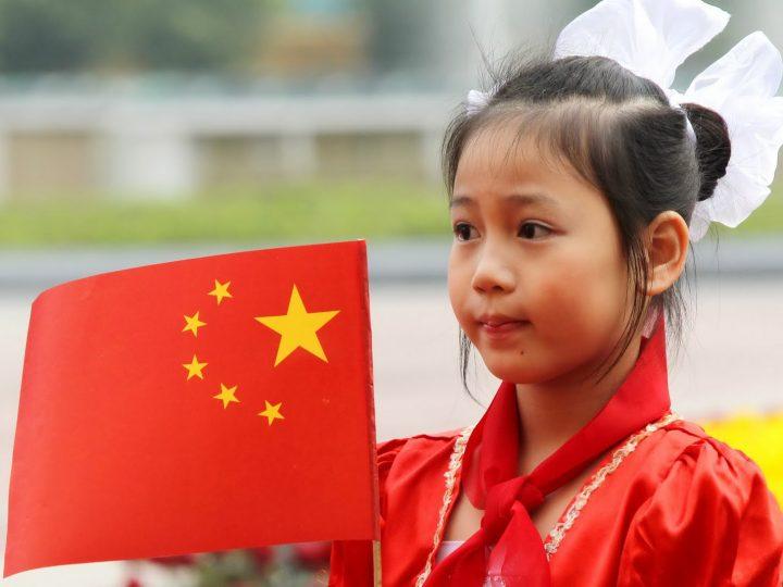 """Cờ Trung Quốc """"6 sao"""" – là vô tình hay cố ý?"""