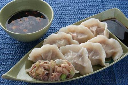 Món ăn truyền thống của Trung Quốc