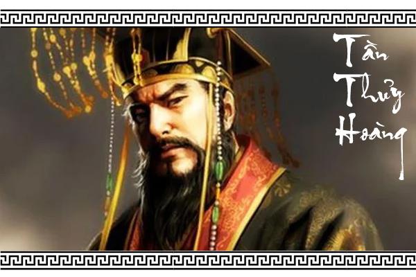 Vua Tần Thủy Hoàng