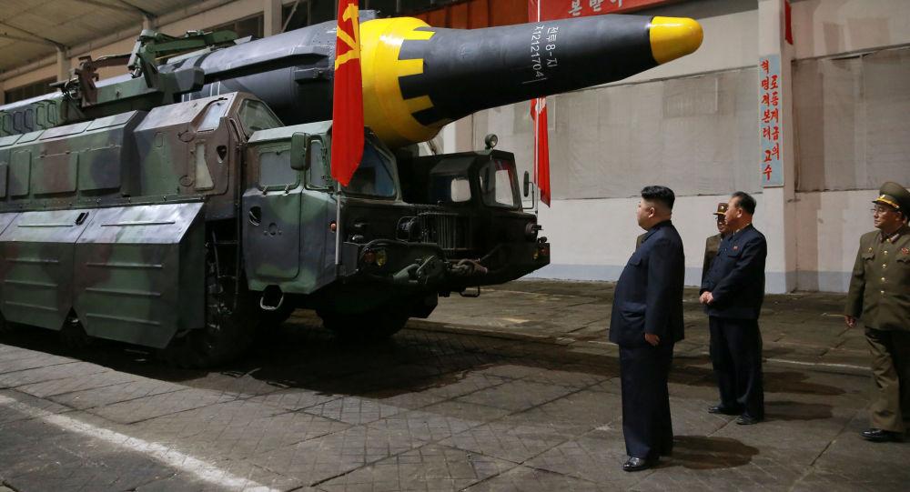 Quan hệ khủng hoảng giữa Trung Quốc và Triều Tiên